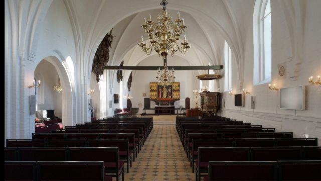 Thisted Kirke
